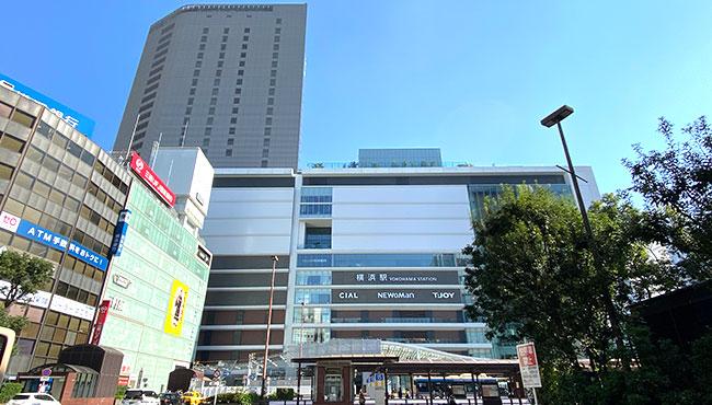 JR横浜タワー徹底解説!横浜駅直結のレストランやカフェ・楽しみ方まとめ
