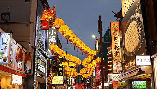 横浜中華街 実際に食べた!おすすめ食べ放題店ランキング