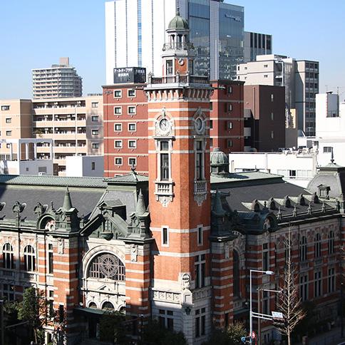関内・馬車道